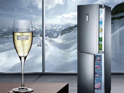 冰箱冷藏室有水,冰箱冷藏室有水怎么办?