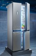 冰箱故障检修:电动机漏电