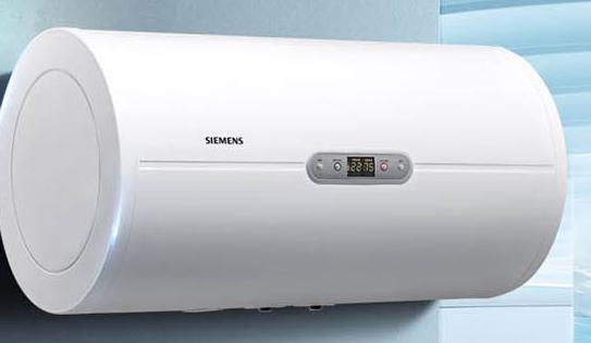 热水器指示灯一直不灭。