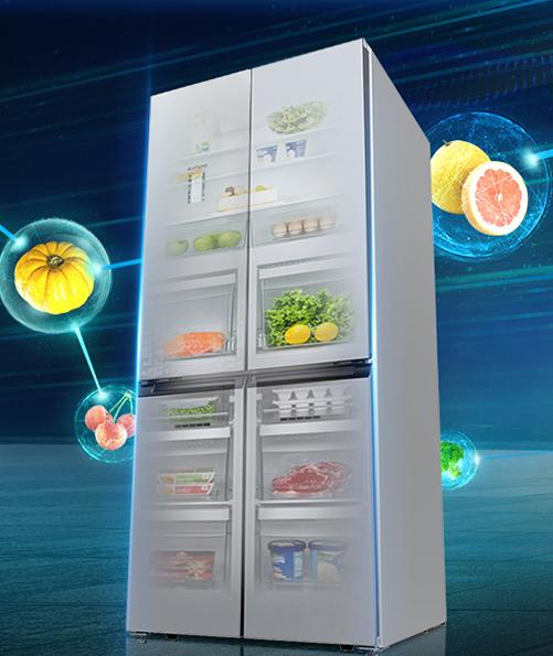 冰箱中防冻加热器有什么作用